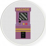 Arcade 10 Illustraition