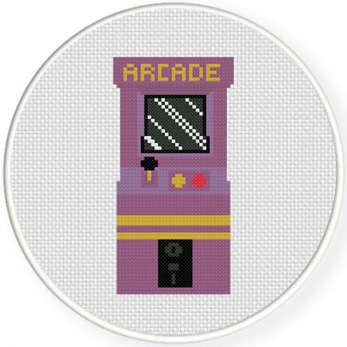 Arcade 10 Illustraition