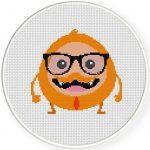 Hipster Monsters 5 Illustraition