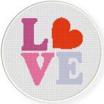 LoveTiltedHooped