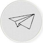 Paper Plane 2 Illustraition
