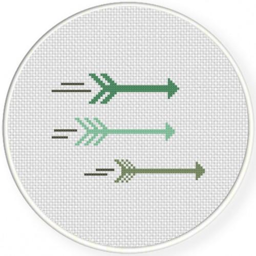 Arrows Illustraition