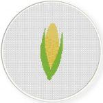 Corn Illustraition