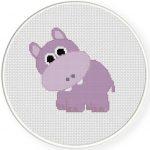 Hippo Illustraition