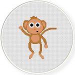 Monkey Illustraition