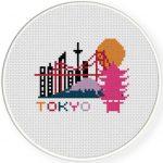 Tokyo Illustraition