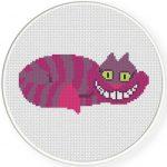 Cheshire Cat Illustraition