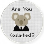 Koalafied Illustraition