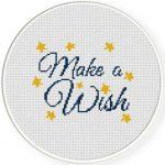 Make a Wish Illustraition
