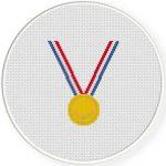 Medal Illustraition