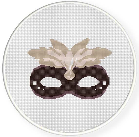 URSULA: Stitch mask
