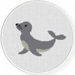 Seal Illustraition