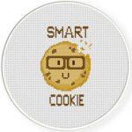 Smart Cookie Illustraition