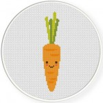 Carrots Illustration