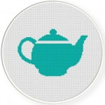 Teapot Illustraition