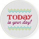 Today is your Day Illustraition