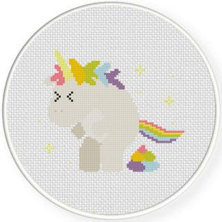 Daily Cross Stitch – A Free Pattern Daily!
