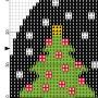 ChristmasSeasonWithSnowmanColorSymbolsSample