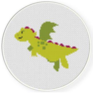 Daily Cross Stitch – A Free Pattern Daily!