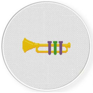 Todays Free Cross Stitch Chart