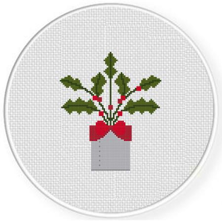 Todays Free Cross Stitch Chart